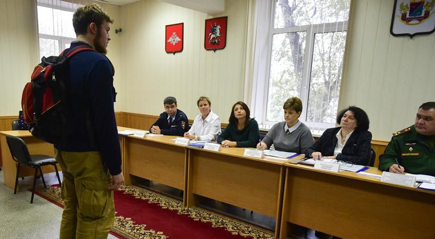 Дома престарелых в москве цао дом престарелых уральск