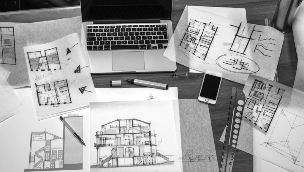 architectural_design_architecture_black_and_white_blueprint_business_drawings_house_macbook-912601.jpg